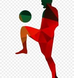 football player silhouette clip art soccer silhouette [ 840 x 1111 Pixel ]