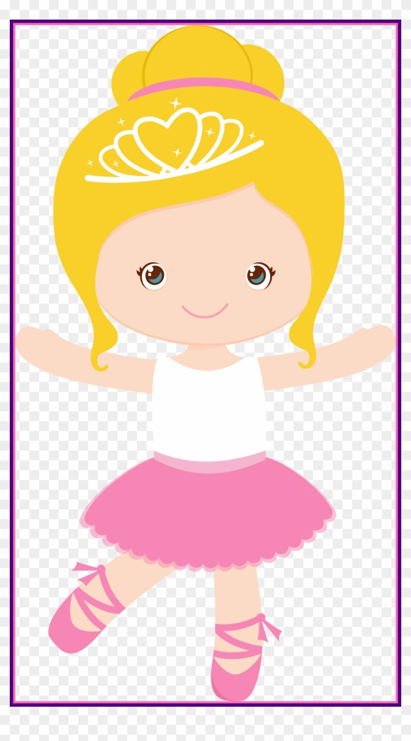 hight resolution of little girl ballerina clipart bailarina png fundo transparente