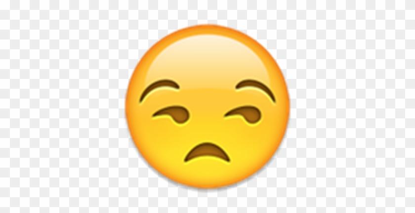 side eye emoticon ferdin