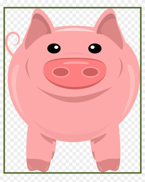 small resolution of piggy cute cute piggy clipart marvelous pig clipart farm animals with no background 892103