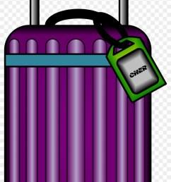 travel maleta clipart [ 840 x 1810 Pixel ]