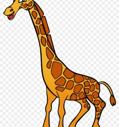 giraffe clipart top 91 giraffe clipart free clipart giraffe clipart png 19503 [ 840 x 992 Pixel ]