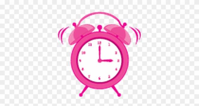 Cute Clock Alarm