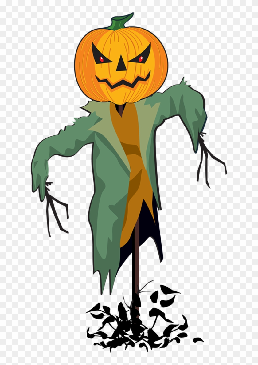 hight resolution of scarecrow clip art graphics free clipart images clipartcow halloween scarecrow clipart 25876