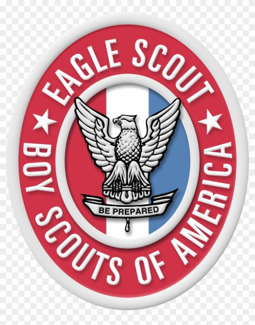 small resolution of high resolution boy scout clip art placemats eagle scout badge png 168773