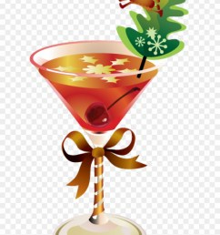 clipart of christmas free transparent background drinks png [ 840 x 1229 Pixel ]