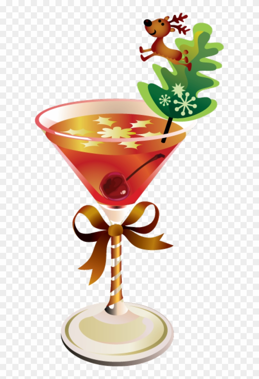 hight resolution of clipart of christmas free transparent background drinks png