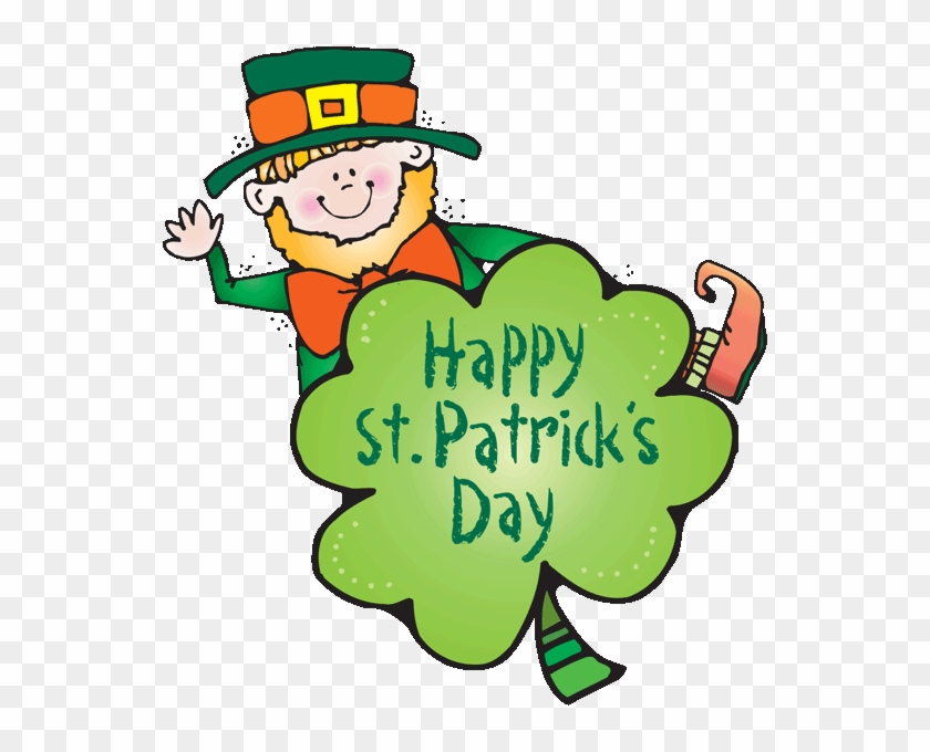 March Clip Art Download And Photo Free Saint Patrick S Day Free Transparent Png Clipart Images Download