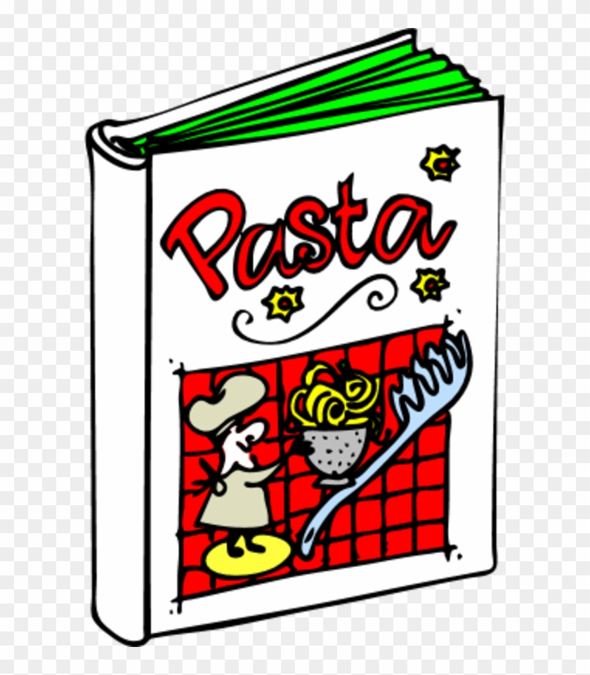 hight resolution of italian clip art cooking book clipart