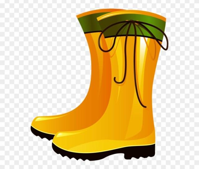 Album Cartoon Welly Boots 947710