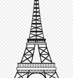 eiffel tower drawing free clip art on eiffel tower line drawing [ 840 x 1498 Pixel ]