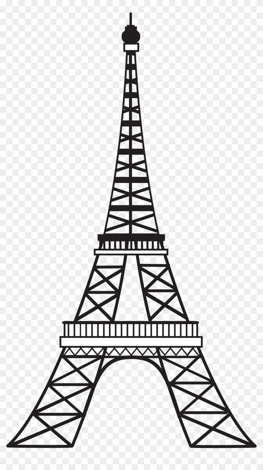 hight resolution of eiffel tower drawing free clip art on eiffel tower line drawing