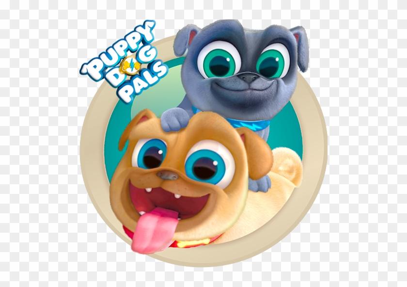 Art Clip Dog Puppy Disney Pals Logo