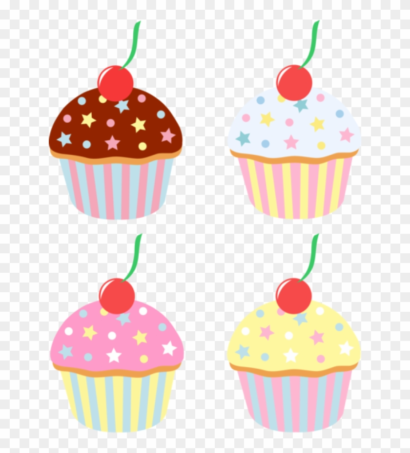 Cupcake Camp For Kids Cupcakes Png Free Transparent Png Clipart
