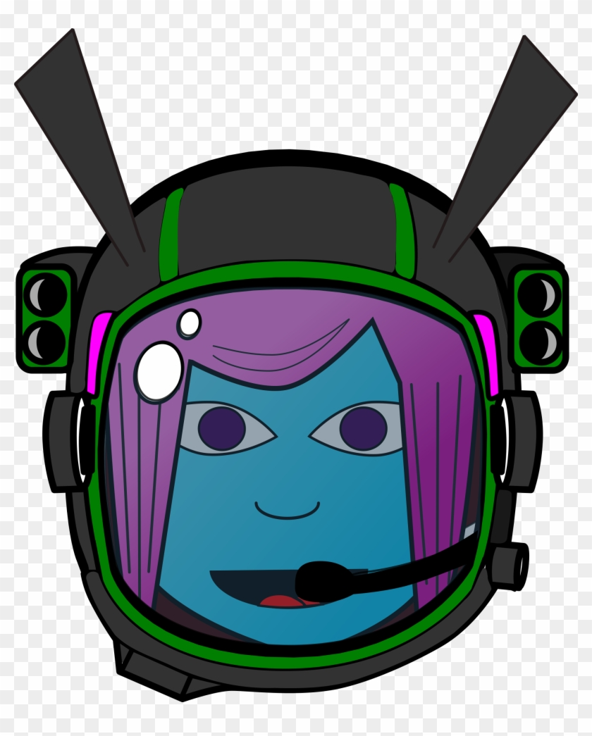 hight resolution of spaceship clipart alien head transparent girl alien cartoon 171409