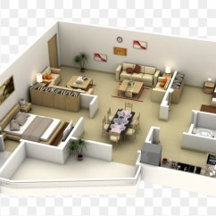 Living Room Plan Design Primitive Country Colors Impressive Floor Plans In 3d Home Collection L Shaped Layout