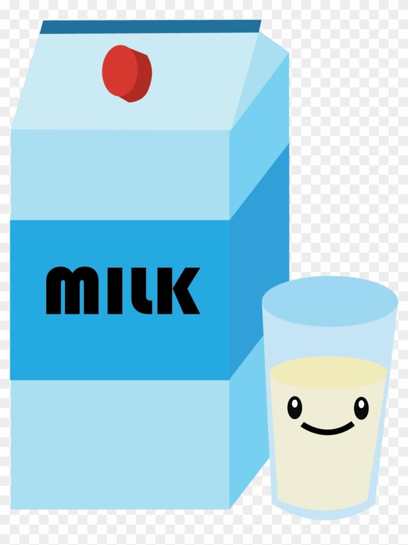 hight resolution of dairy curriculm milk and yogurt clipart