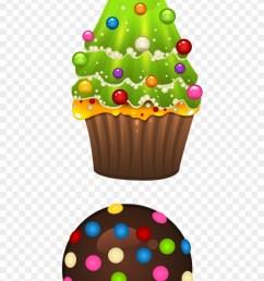 christmas tree cupcake christmas tree cupcake clipart 1000006 [ 840 x 1315 Pixel ]