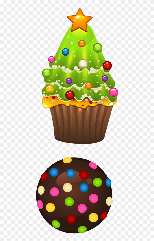 hight resolution of christmas tree cupcake christmas tree cupcake clipart 1000006