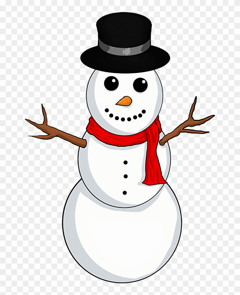 hight resolution of free clip art happy new year 6 snow man clipart