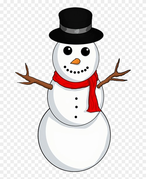 small resolution of free clip art happy new year 6 snow man clipart