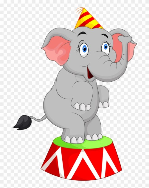 small resolution of carnival circus circus elephant clipart 1006920