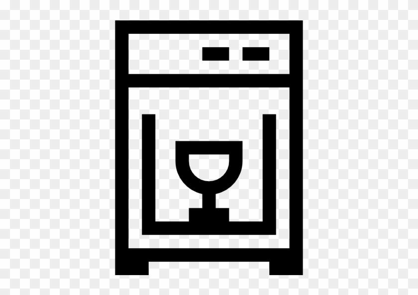 dishwasher free icon dishwasher