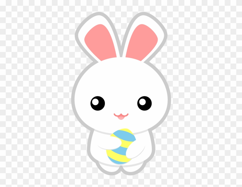Clipart On Clip Art Easter Bunny And Cute 2 Easter Bunny Cute Clipart Free Transparent Png Clipart Images Download