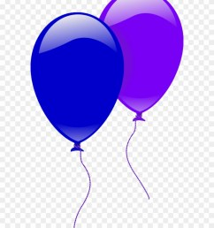 party balloons two 2 balloon clipart 187059 [ 840 x 1063 Pixel ]