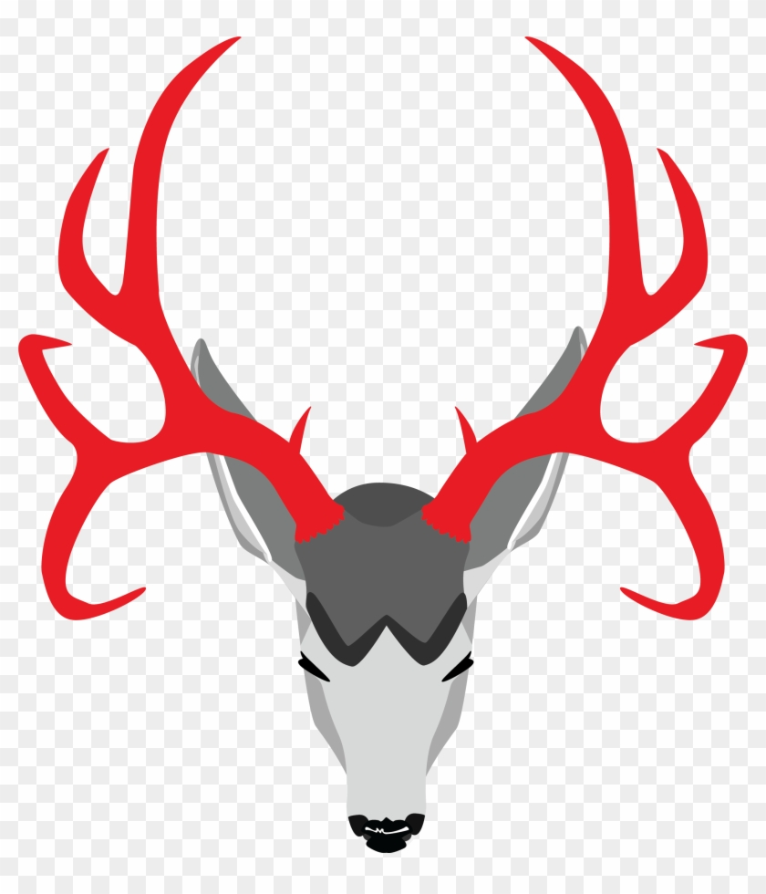 hight resolution of mule deer logo i used for old business cards mule deer logo i used for old business cards