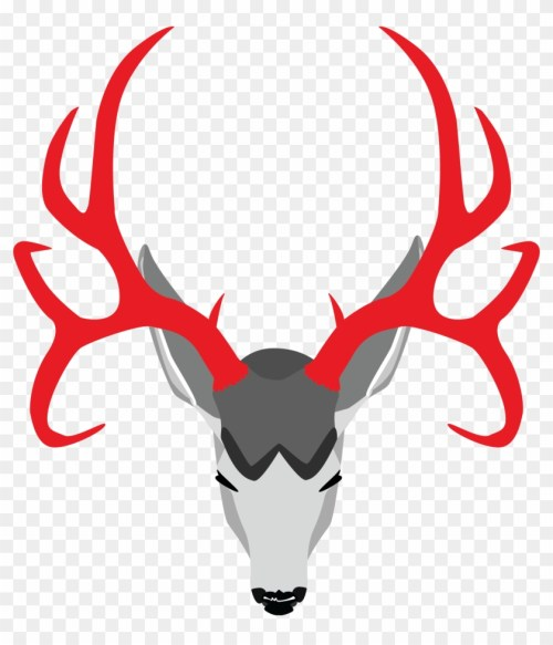 small resolution of mule deer logo i used for old business cards mule deer logo i used for old business cards
