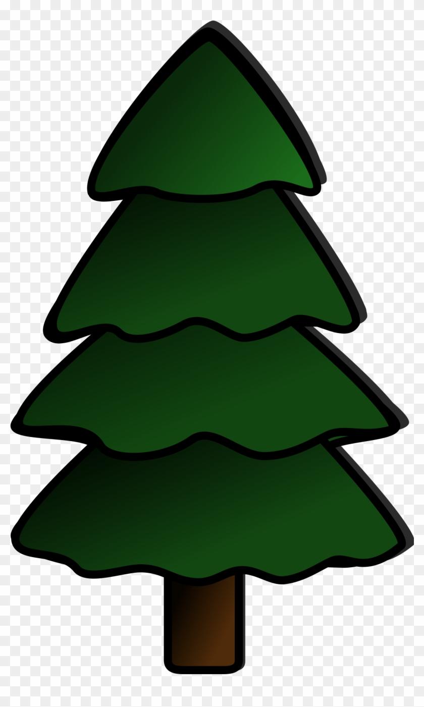 medium resolution of pine tree clipart pine tree clipart 192271