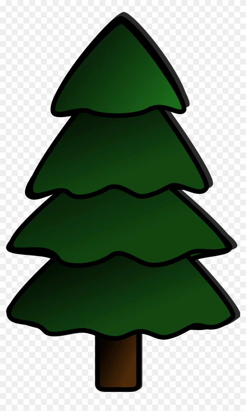hight resolution of pine tree clipart pine tree clipart 192271