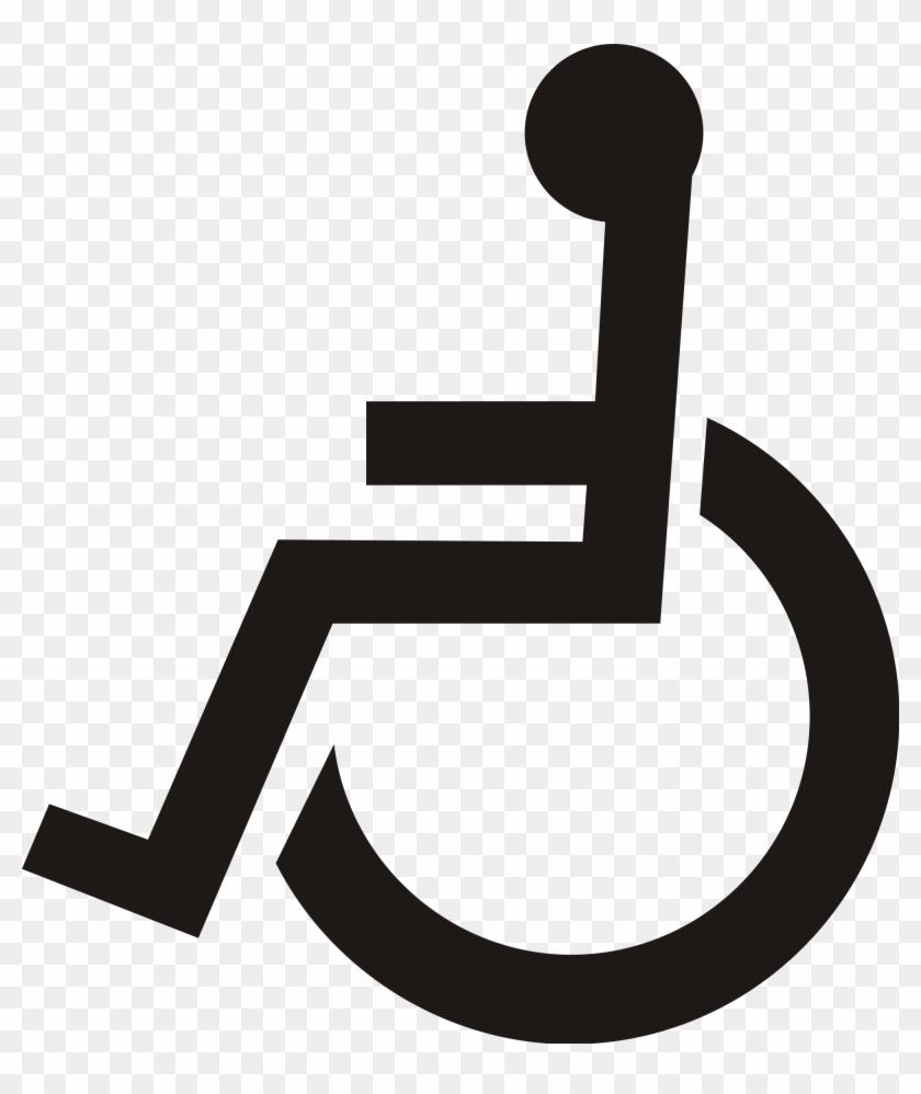 free handicap symbol clipart