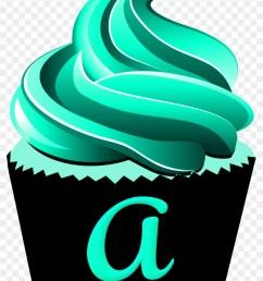 cupcake muffin alphabet chocolate cupcake clipart 1166928 [ 840 x 1132 Pixel ]