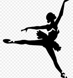 ballet dancer clipart free download clip art free clip ballerina black and white png [ 840 x 1083 Pixel ]