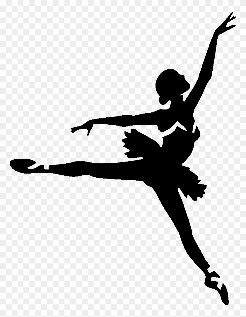 hight resolution of ballet dancer clipart free download clip art free clip ballerina black and white png