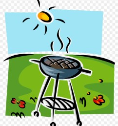 backyard bbq party clipart barbecue clipart [ 840 x 1010 Pixel ]