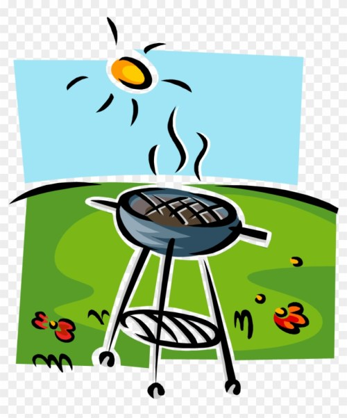 small resolution of backyard bbq party clipart barbecue clipart