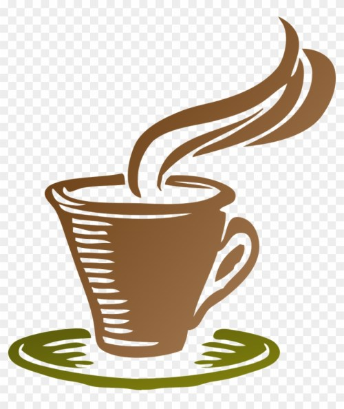 small resolution of tea coffee clipart 195151