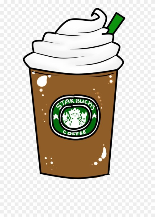 small resolution of coffee starbucks png starbucks clipart 195339