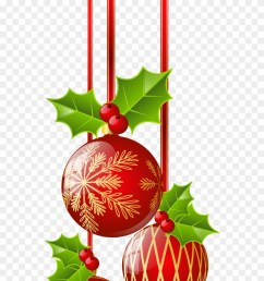christmas red ornaments png clipart is available for christmas ornament border clipart free  [ 840 x 1377 Pixel ]
