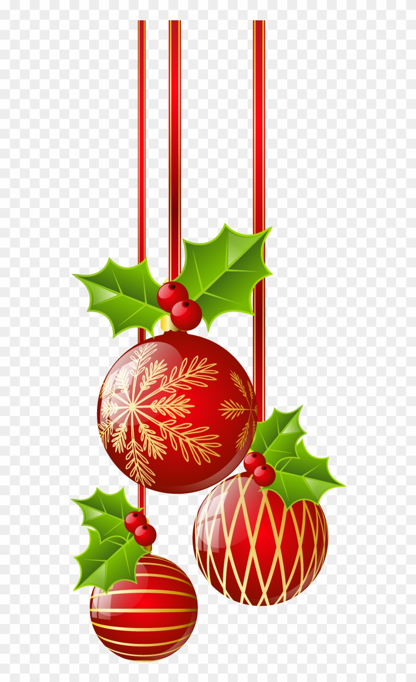 hight resolution of christmas red ornaments png clipart is available for christmas ornament border clipart free