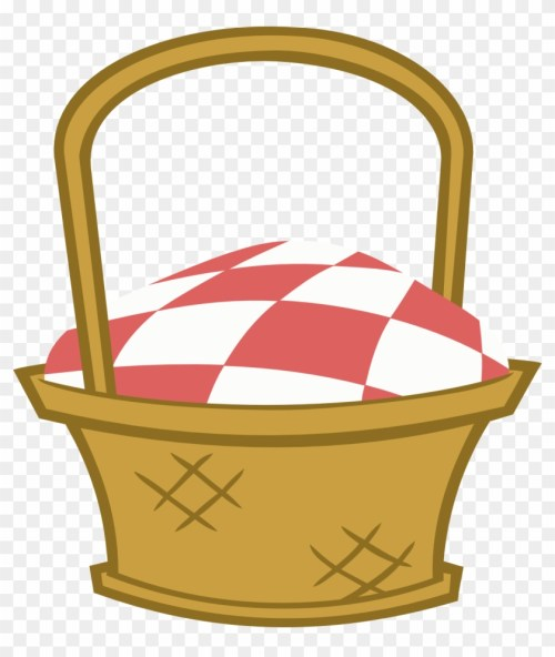 small resolution of images for cartoon picnic basket little red riding hood basket clipart