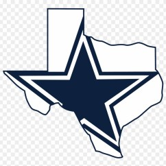 Dallas Cowboys Folding Chairs Bloomingville Rattan Chair Natural Football Team Cricut Parade 1215263