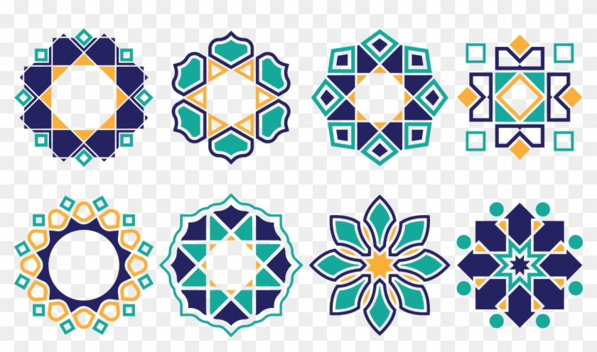 Islamic Design Vector Free Download Free Transparent Png Clipart Images Download