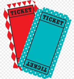 carnival ticket clip art clipart collection clip art carnival tickets 198486 [ 840 x 981 Pixel ]