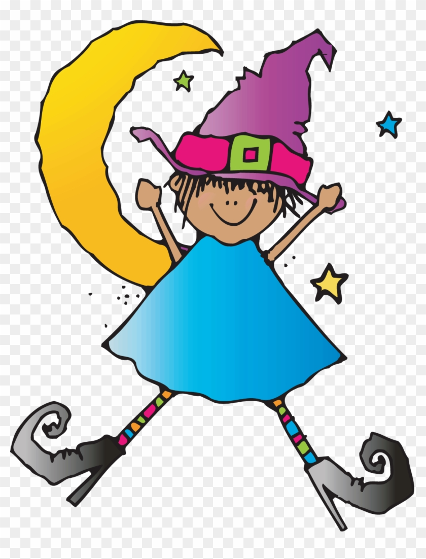 medium resolution of busy bees dj inkers witch clipart