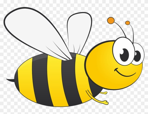 honey bee clipart