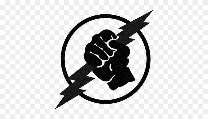 Lightning Bolt Emoji Png